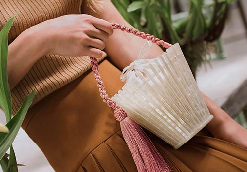 Handled with Care: The Woven Bags to Tote