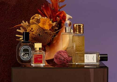 Take Note: The Perfume Glossary