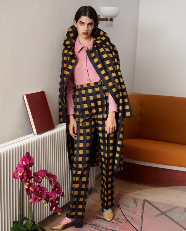 stine goya fashion designer