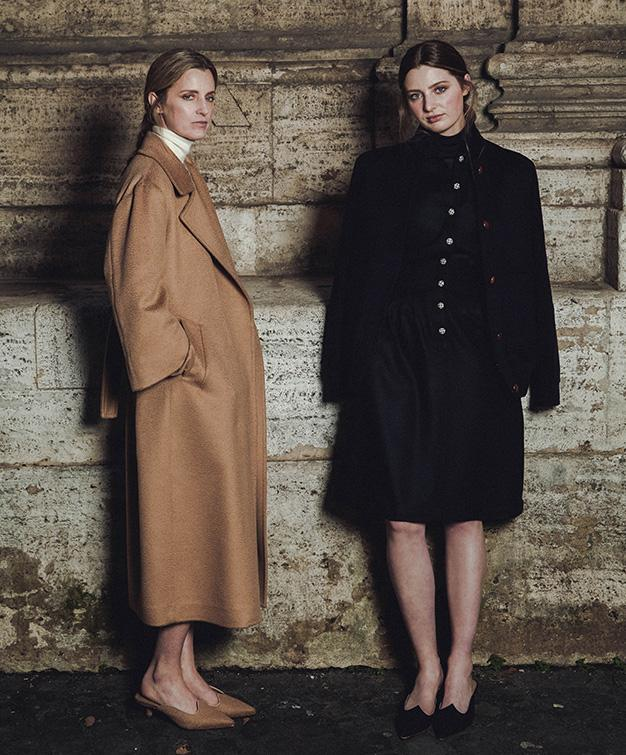 giuliva fashion interview