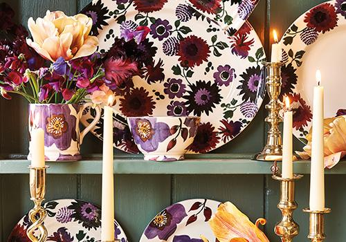In the Studio: Emma Bridgewater