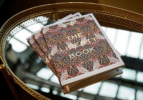 The Liberty Book: Issue 02