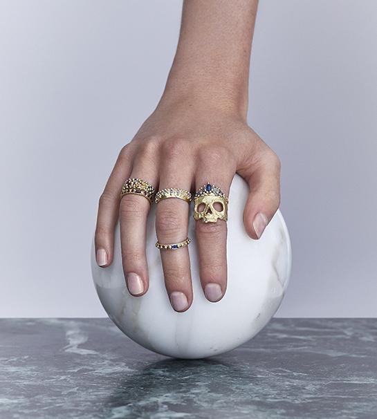 The AW19 Jewellery Edit