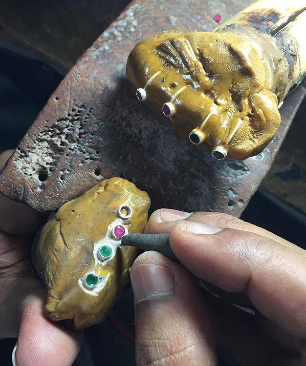 theodora warre jewellery