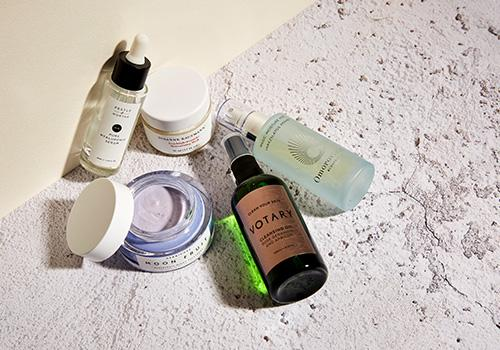Top 5: Dry Skin Saviours
