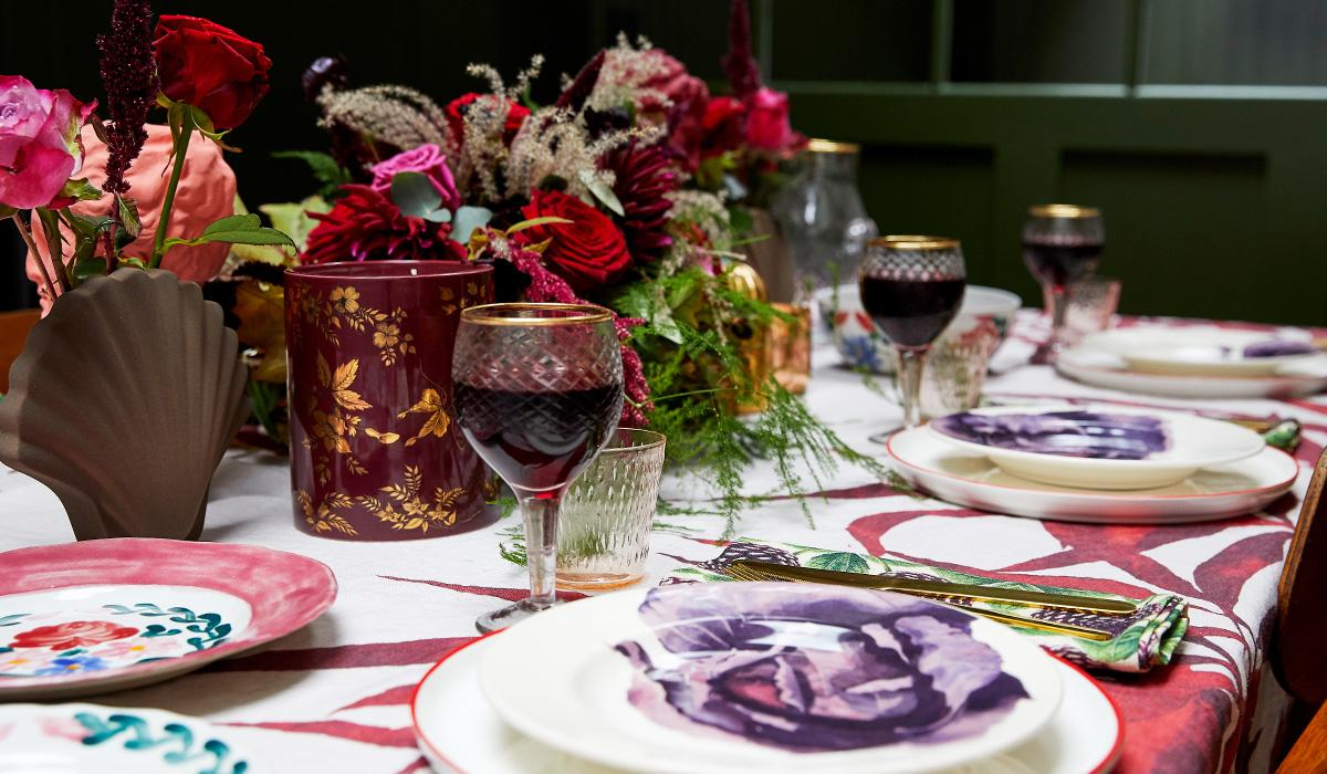 Festive Feasting: Christmas Table Setting Ideas