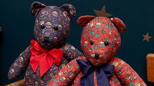 Grin & Bear Personalisation