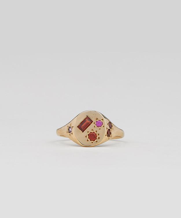 seb brown ring