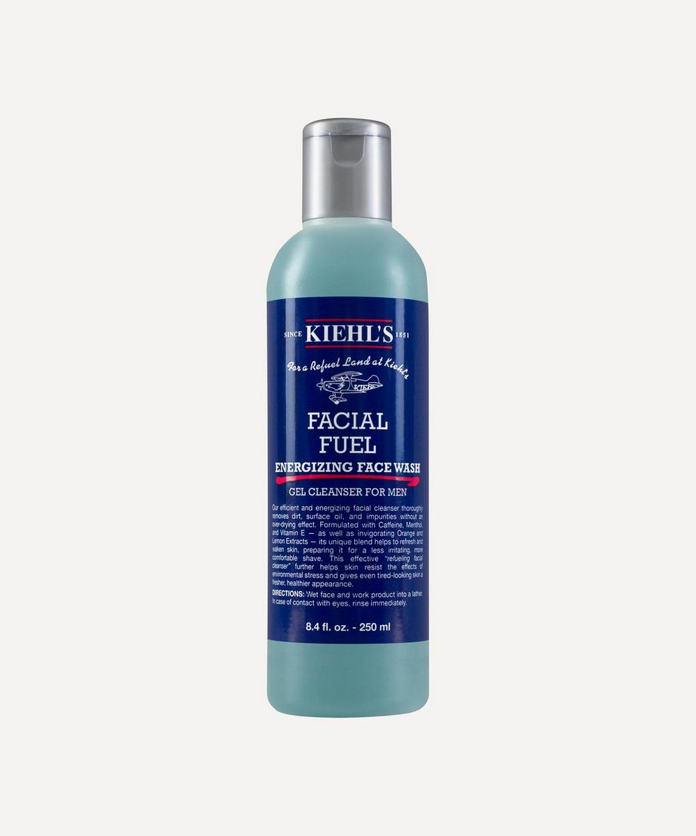 Kiehl's - Facial Fuel Energising Face Wash 250ml