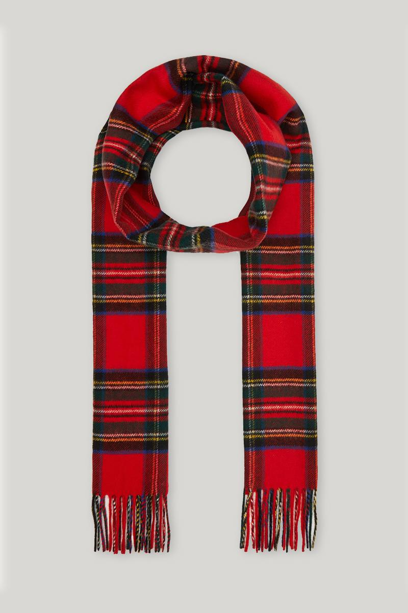 Johnstons of Elgin scarf