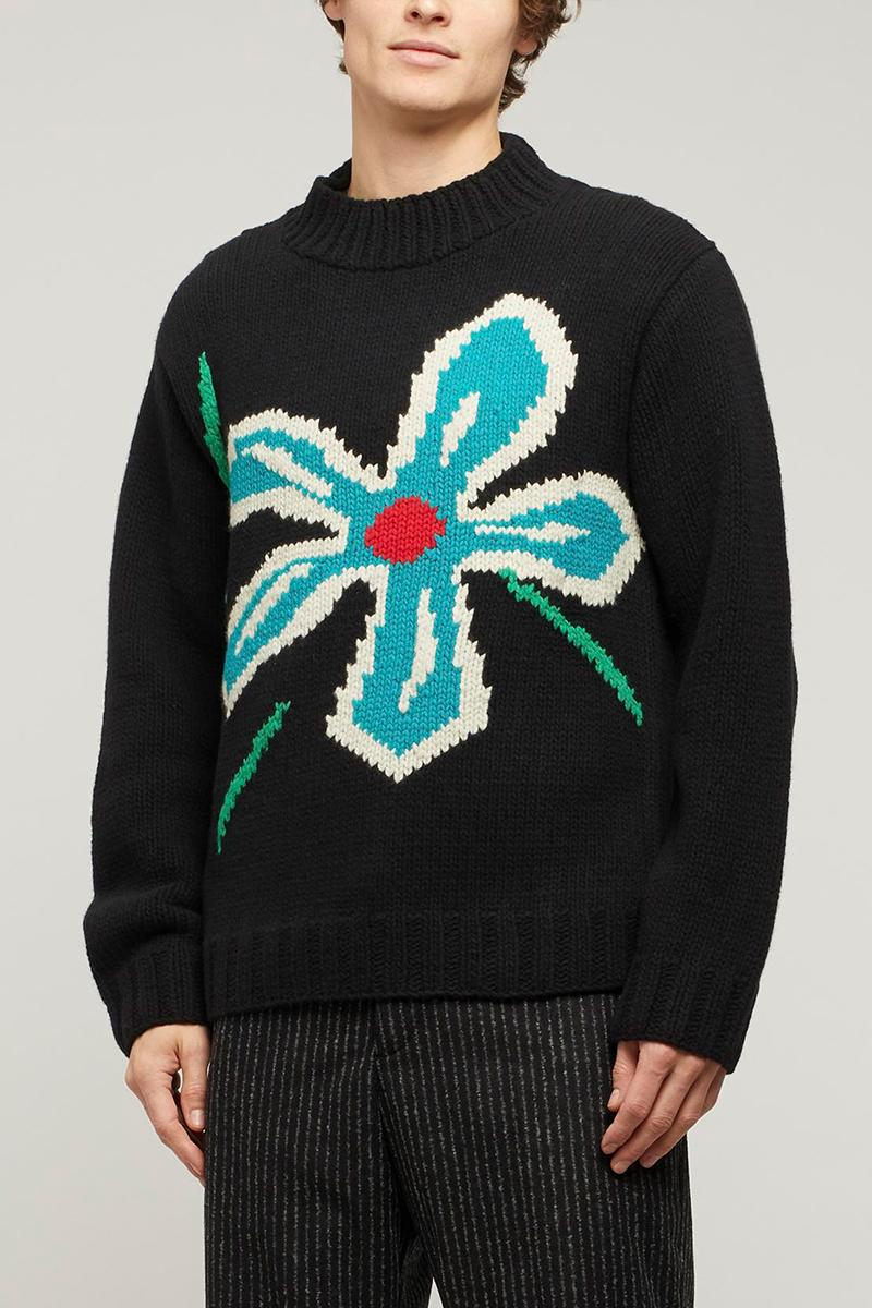 YMC Knit