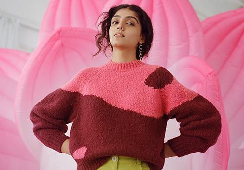 Top 10: Knits