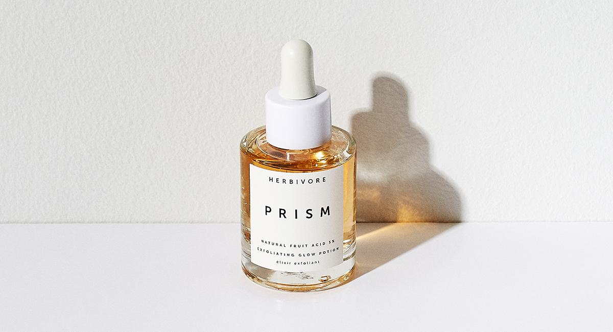 THE ALL-DAY SERUM Herbivore Prism Glow Potion
