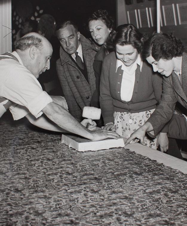 historic archive image