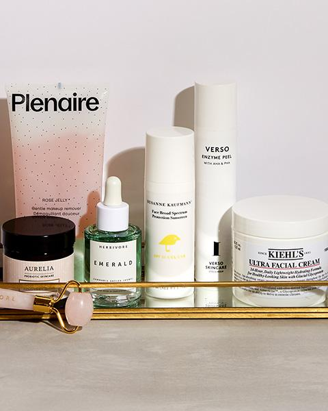 A Guide to: Winter Skin Essentials