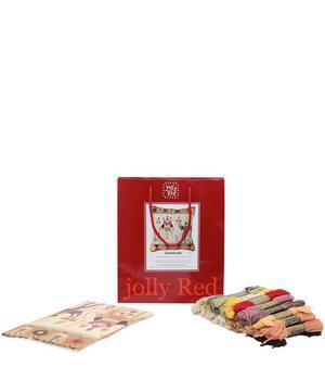 Camelcade Tapestry Kit