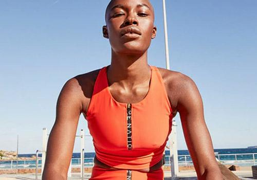 In Focus: Activewear at Liberty