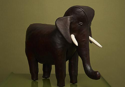 Competition Win an Omersa Elephant
