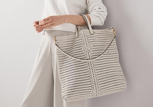 SS20 Handbags