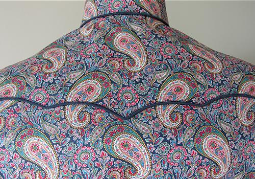 Our #LibertyFabrics Makers: Dandy & Rose
