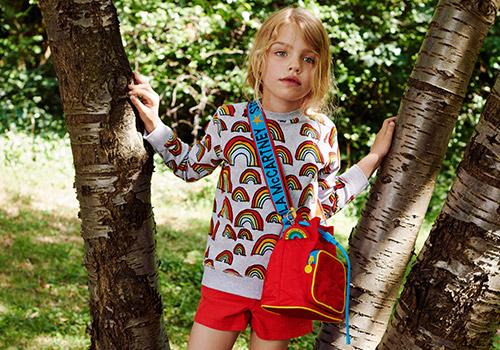 Season Refresh: Kids' SS20