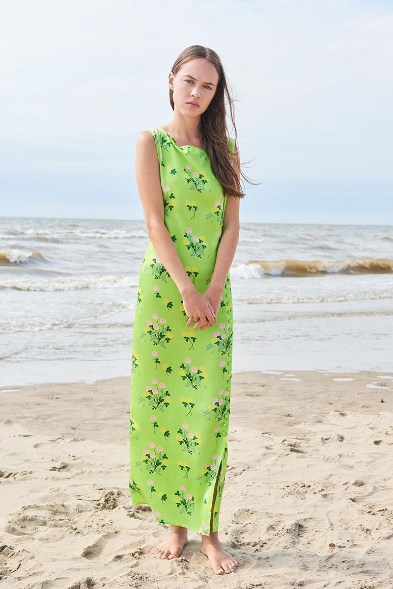 bernadette fashion interview