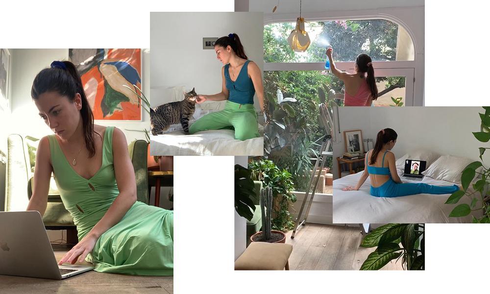 Founder - Paloma Wool