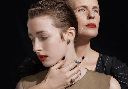 Art, Craft, Discovery: The Jewellery Shoot