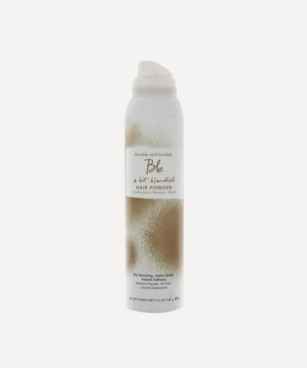 Bumble and Bumble - Hair Powder 125g