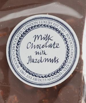 Milk Noccioli Piemonte 150g