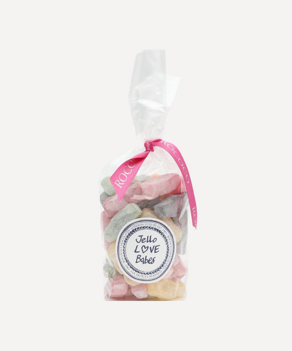 Rococo - Jello Love Babes Bag 225g
