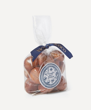 Praline Fungi di Bosco White Chocolate Mushrooms 200g