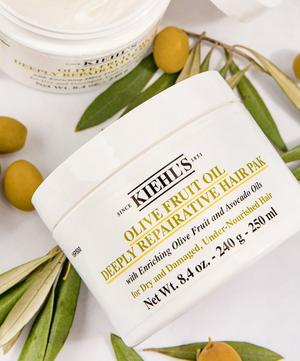 Olive Fruit Oil Nourishing Shampoo 250ml