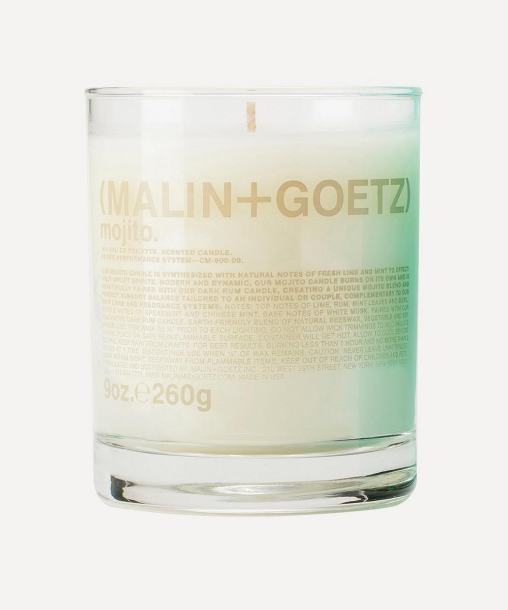 (MALIN+GOETZ) - Mojito Scented Candle 260g