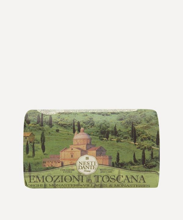 Nesti Dante - Emozioni in Villages and Monasteries Soap 250g