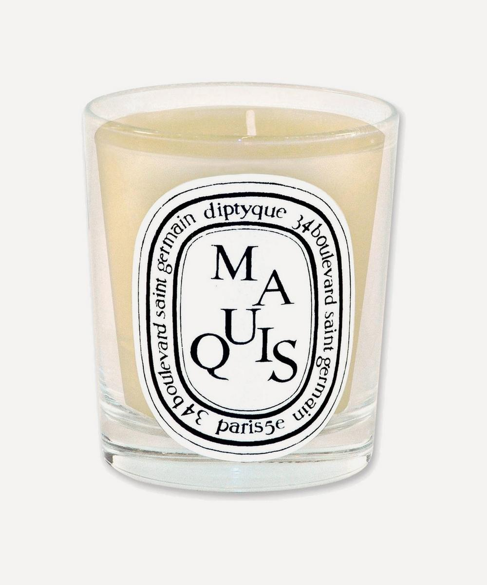 Maquis Scented Candle 190g