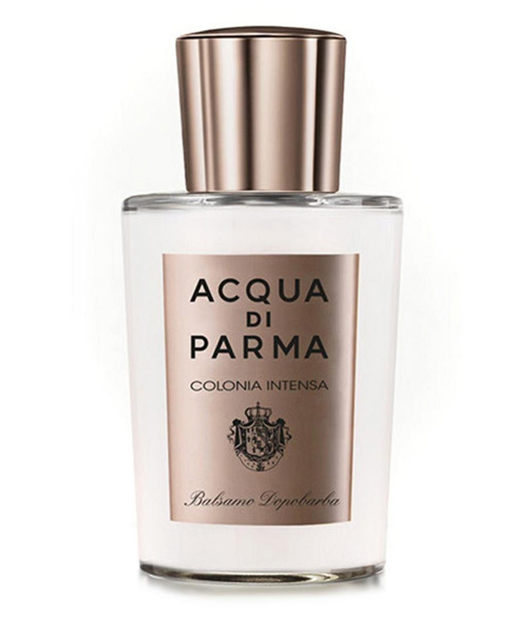 cb4aa6b348ff5 Acqua Di Parma Colonia Intensa After Shave Balm 100Ml In White ...