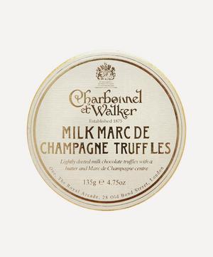 Marc De Champagne Truffles 135g