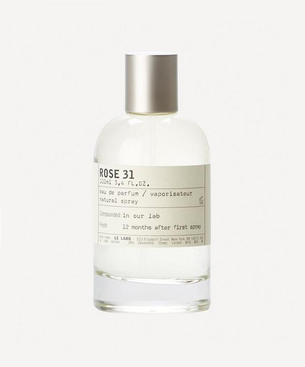 Le Labo - Rose 31 Eau de Parfum 100ml