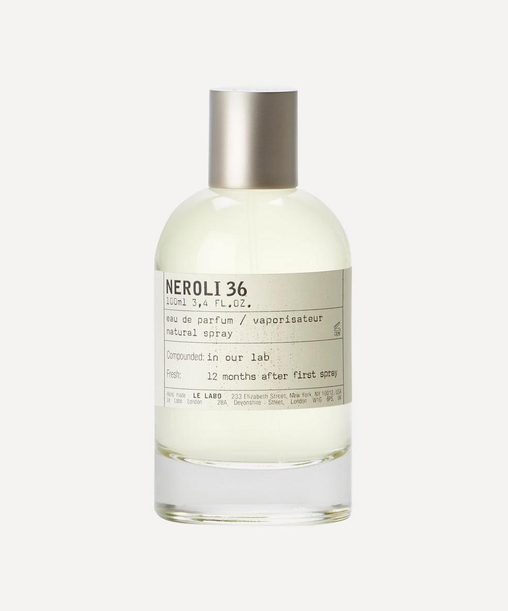 Le Labo - Neroli 36 Eau de Parfum 100ml
