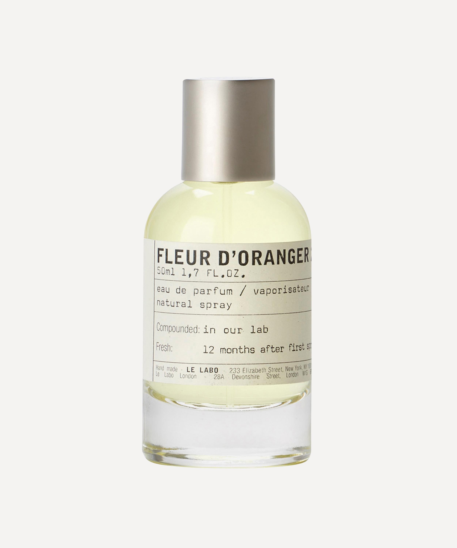 Fleur D Oranger 27 Eau De Parfum 50ml Liberty London