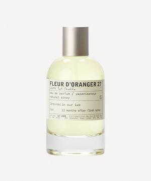 Fleur D'Oranger 27 Eau de Parfum 100ml