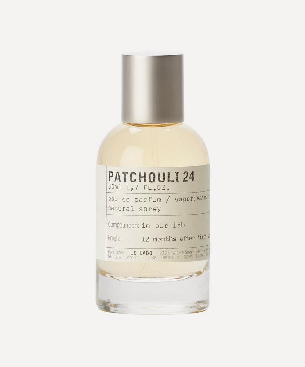 Patchouli 24 Eau de Parfum 50ml