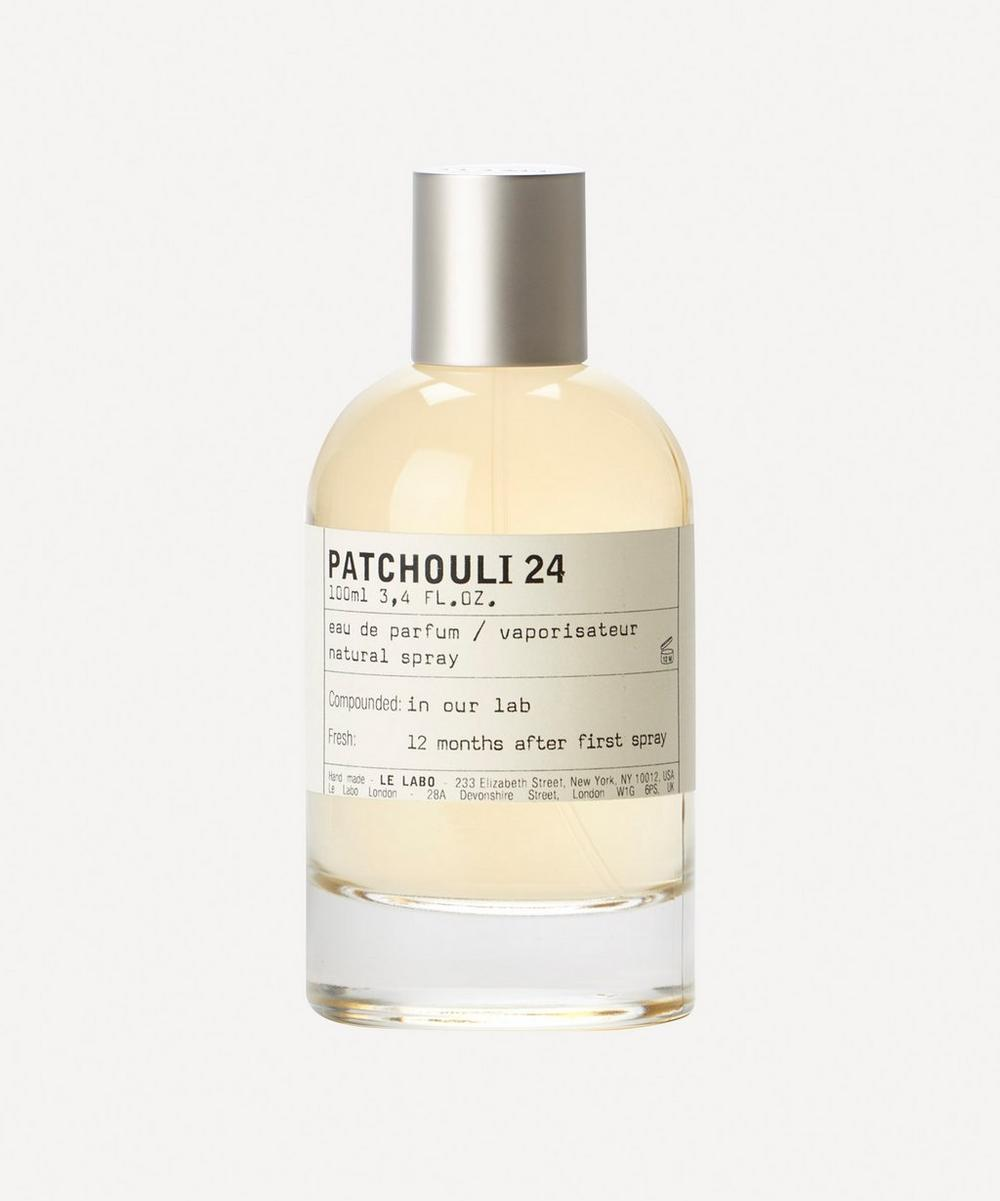 Le Labo - Patchouli 24 Eau de Parfum 100ml