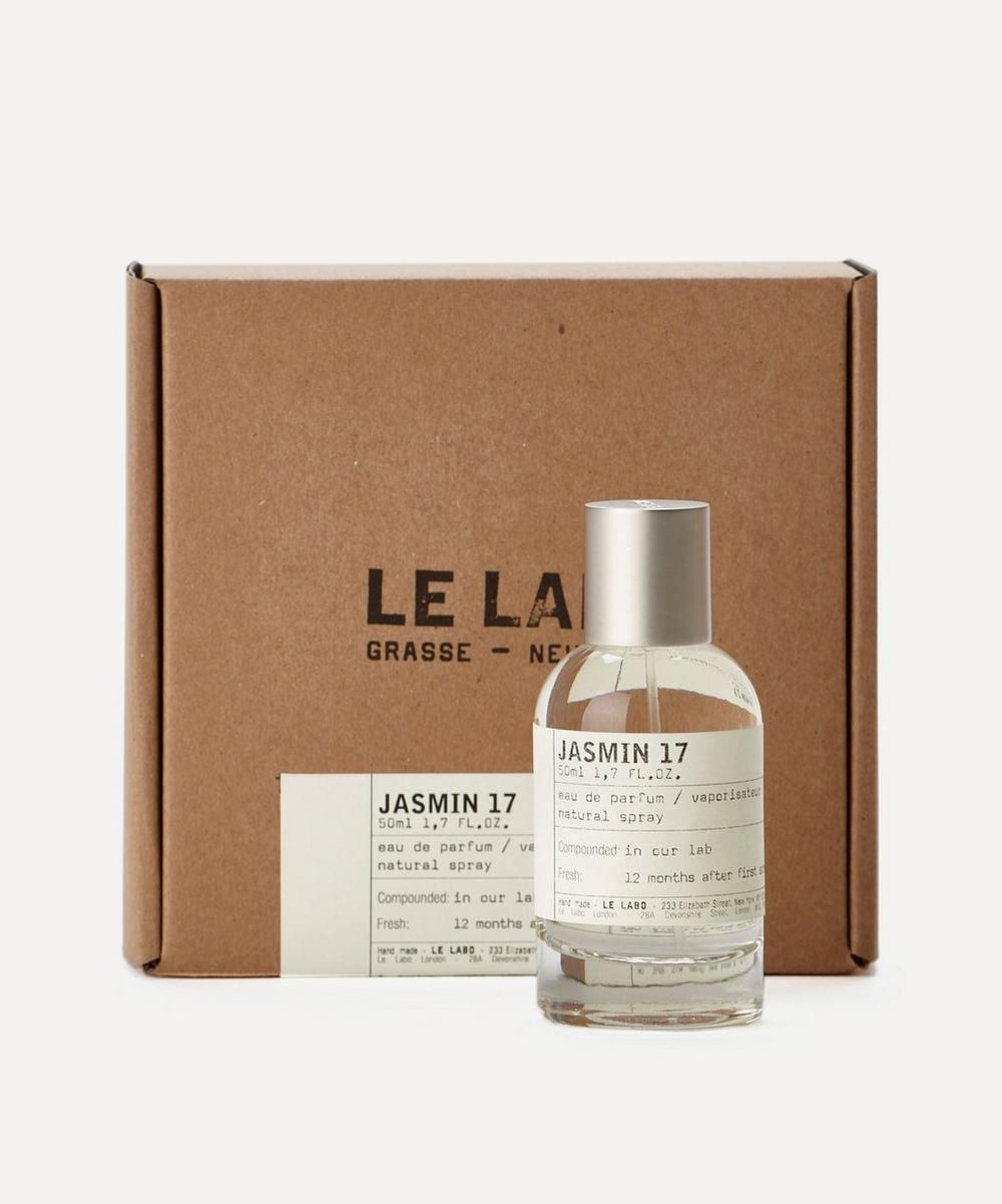Jasmin 17 Eau de Parfum 50ml