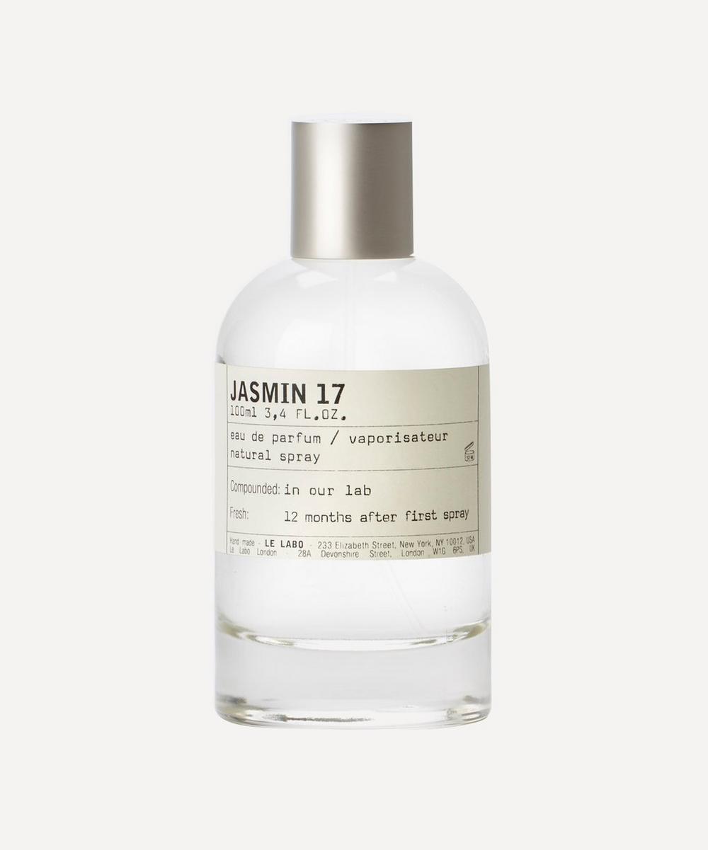 Le Labo - Jasmin 17 Eau de Parfum 100ml