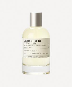 Labdanum 18 Eau de Parfum 100ml