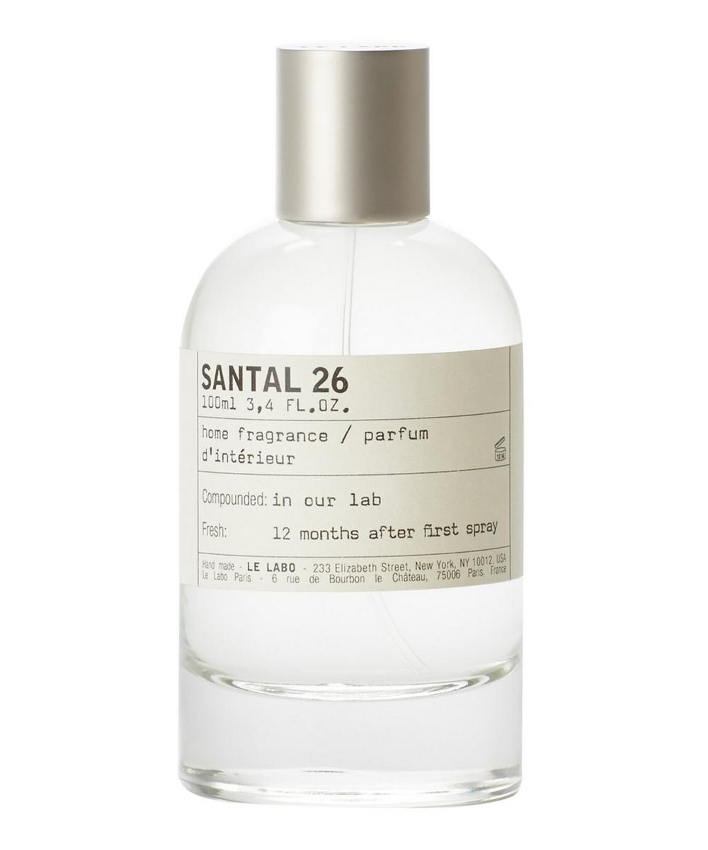 Santal 26 Home Fragrance 100ml
