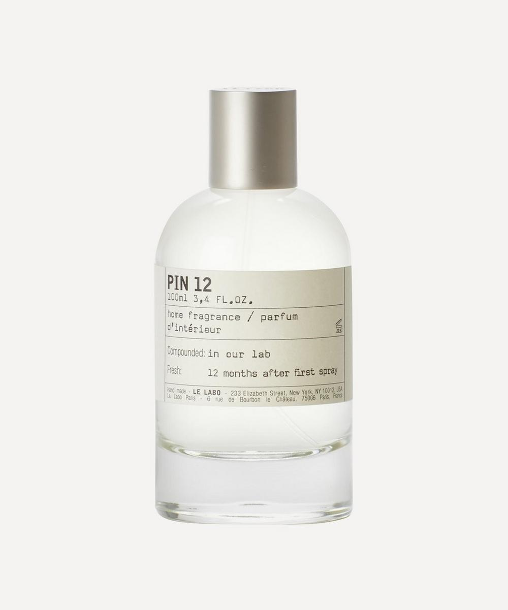 Pin 12 Home Fragrance 100ml