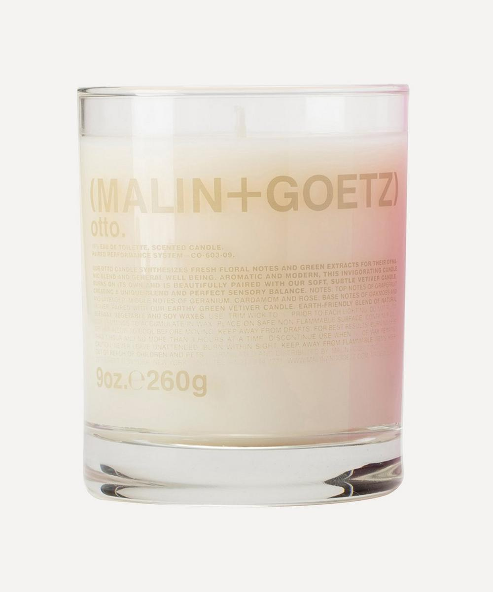 Otto Scented Candle 260g